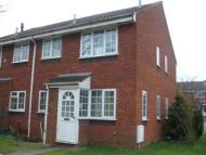 house to rent in Eastbrook Close...
