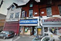 3 bed Apartment in Walford Road, Sparkhill...