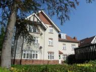 Apartment in Rectory Road...