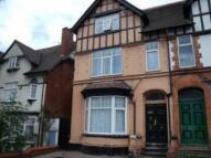 Apartment to rent in City Road, Edgbaston...