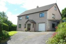 Detached property in Dandorlan Road...