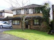 4 bed Detached home in Llys Westfa, Llanelli...