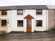 2 bed Cottage in Bryn Terrace, Burry Port...