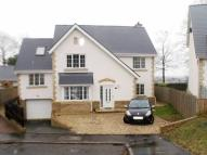 5 bedroom Detached home for sale in Plas Newydd, Burry Port...