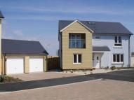 4 bed Detached home for sale in Rhyd Wen, Llanelli...