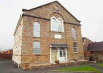 Apartment for sale in Dock Chapel, Llanelli...