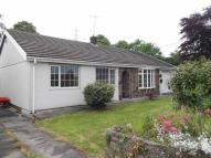 3 bed Detached Bungalow in The Levels, Burry Port...