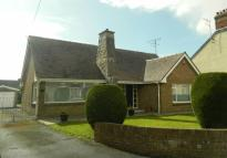Detached Bungalow for sale in Ashburnham Road...