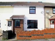 Terraced home for sale in Bryngwdig, Burry Port...