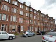 Flat to rent in Dyke Street, Garrowhill...