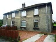 Flat to rent in Bothlyn Road, Chryston...