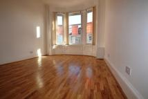 2 bed Flat in Greenlees Road...