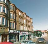 1 bed Flat to rent in Springburn Way...