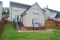 Jordanhill Crescent Detached house to rent