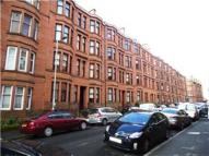 1 bedroom Flat to rent in Kildonan Drive, Partick...