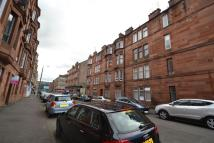 Flat to rent in Bowman Street, Govanhill...