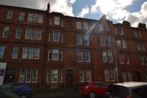 Midlock Street Flat to rent
