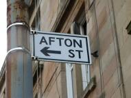 1 bedroom Flat in Afton Street, Shawlands...