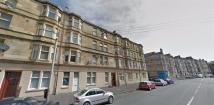 1 bed Flat to rent in Ibrox Street, Glasgow