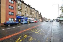 1 bedroom Flat to rent in Kilbowie Road