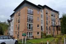 1 bed Retirement Property for sale in Flat 21, Kittoch Court...