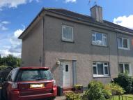 3 bed semi detached house in Lorn Avenue, Chryston...