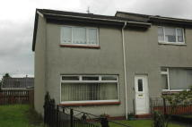 2 bedroom End of Terrace property for sale in Moss Path, Baillieston...