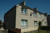 Flat for sale in Cumbernauld Road...