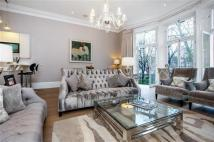 Gledhow Gardens Flat to rent