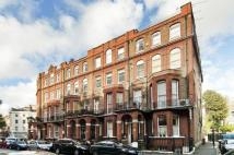 Flat for sale in Cresswell Gardens...