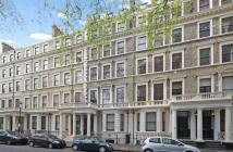 property to rent in Ashburns gardens, South Kensington, London