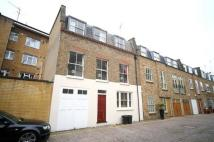 3 bedroom house in Coleherne Mews , London