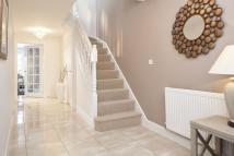 5 bedroom new house in Chesterton, Bicester...