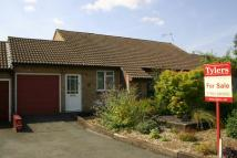 Semi-Detached Bungalow for sale in Appletrees, Bar Hill...