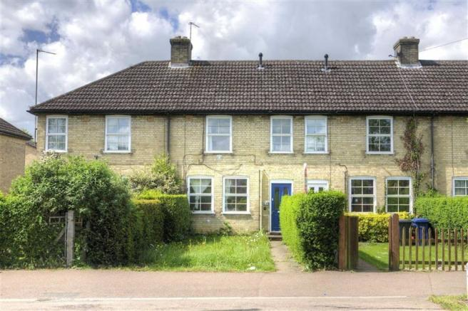 3 Bedroom Terraced House For Sale In Green End Road Chesterton Cambridge Cb4