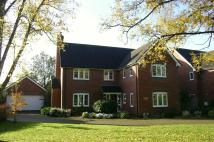 5 bed Detached property for sale in Thatchers Wood...