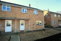 3 bed semi detached property in Haddows Close...
