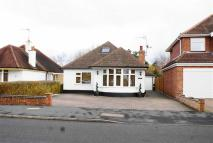 Detached Bungalow for sale in Landor Road...