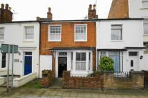 2 bedroom Terraced house for sale in Clarendon Street...