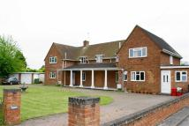 Detached home for sale in Rugby Road...