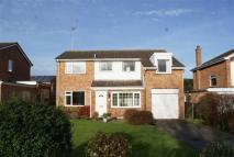 5 bed Detached home for sale in Fieldgate Lane...
