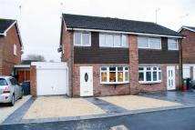 semi detached home for sale in Kirby Avenue, Warwick...