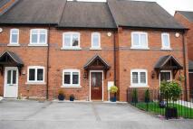 2 bed Terraced property in Highfield, Warwick...
