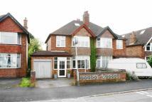 semi detached house for sale in Cubbington Road...