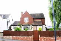Link Detached House in Avon Road...