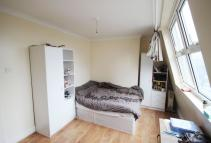 Goswell Road House Share