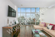 1 bed Apartment to rent in City Road, Old Street...