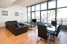 Apartment in City Road, Old Street...