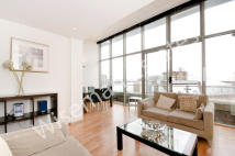 2 bed Apartment in City Road, Old street...