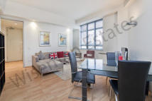 1 bedroom Apartment to rent in City Road, Old street...
